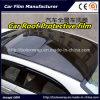 Pellicola protettiva del tetto nero dell'automobile, pellicola del vinile dell'involucro dell'automobile, pellicola del tetto dell'automobile per lo spostamento dei 3 strati