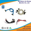 Fabricante auto del harness de cableado de la asamblea de cable de alambre del ODM RoHS del OEM
