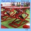 Подъем автомобиля подъема столба подъема 4 столба Lifter/автоматического подъема автоматические/автомобиль Scissor подъем