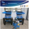 プラスチック粉砕機の粉砕機のシュレッダー機械