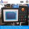 Haute machine automatique d'extrudeuse plastique en plastique PE / PP