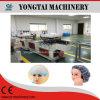 Nichtgewebte und Plastikhaar-Netzherstellung-Maschine