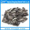 Het Segment van de diamant voor Graniet, Marmer, Knipsel Concret