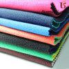 Polyester tinto Polar Fleece Bonded con Solid Color Polyester Fleece