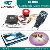 Het universele Unidirectionele Alarm van de Motorfiets (cd-M100)