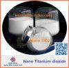 5nm Nano Titanium Dioxide для Photocatalyst