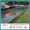 Allegato del raggruppamento che recinta recinzione provvisoria rivestita del raggruppamento del PVC