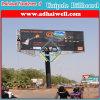 Triedro unipole Publicidade Billboard (60 'x 20')