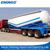 Acoplado seco del tanque de la harina y del cemento para la venta