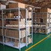 Prateleiras médias da cremalheira do armazenamento do metal do dever do fornecedor de China