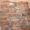 De natuurlijke Roestige Steen van de Cultuur van de Steen van de Lei Losse (smc-FS051)