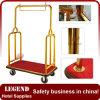 Elemento portante di bagagli all'ingrosso dell'hotel della Cina