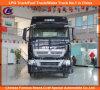 Heavy Duty 10 Wheel Rhd Sinotruk HOWO Tractorhead 420HP