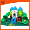 2014 mais novo colorido Playground Plastic Indoor