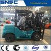 Chariot élévateur de matériel de gerbeur, chariot élévateur du diesel 3tons