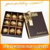 Rectángulo de papel para el chocolate (BLF-GB093)