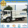 Stofzuiger 6 van Rhd FAW Cbm de Vrachtwagen van de Straatveger voor de Uitvoer