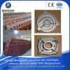 La fabrication de moulage sous pression en aluminium OEM Support de rétroviseur Auto/ rétroviseur OEM moulage sous pression Moulage de pièces de montage du caisson de nettoyage de frein