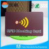 A RFID em branco 125kHz em4100 ID do cartão de proximidade