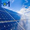 glace inférieure de fer de transmittance élevée de 3.2mm pour le panneau solaire