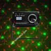 Het mini Licht van de Laser van de Partij RGY van de Laser van de Glimworm