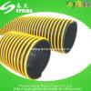 Boyau flexible d'aspiration de PVC de qualité