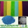 Verschillend Niet-geweven Polypropyleen Kleur spinnen-In entrepot