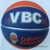 متحمّل عادة رياضة طباعة مطّاطة كرة كرة سلّة
