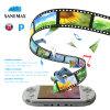 Console sans fil de jeu du plein HD écran le plus chaud TV de Sanemax
