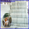 Rede de arame hexagonal galvanizado quente mergulhado
