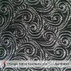 Черная Nylon ткань шнурка для сбывания (M4023)