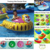 Fwulong Exclusive Inflatable Kids Bumper Boat для Sale