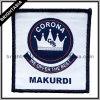 Gesponnenes Badge für School Customize/University Use (BYH-101023)