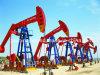 Usine directement d'alimentation unité de pompage pour champs pétrolifères