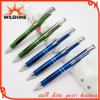 Business Gift (BP0161)를 위한 최고 Promotion Metal Ball Point Pen