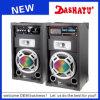 Audiosystem aktiver PA-Lautsprecher-Fachmann-Lautsprecher