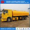Camion del serbatoio di acqua di Bowser 20tons dell'acqua di Sinotruck HOWO 6X4 20000L 20m3