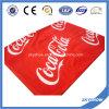 Coperta del panno morbido stampata coca-cola (SSB0187)