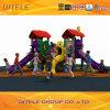 Im Freienspielplatz Kidscenter Serien-Kind-Innenspielplatz (KID-21601, CD-01)