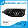 GPS/Phonebook/DVR Function (TID-C216)のKIA 2013年のCeedのためのS100 Platformの2 DIN Car DVD