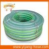 Шланг PVC Multiduty ясной усиленный оплеткой