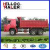 HOWO 팁 주는 사람의 도매 300HP HOWO 덤프 트럭 6X6