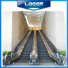 Piscina escada rolante com passo de liga de alumínio