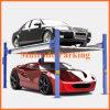 Empilhamento do carro da alta qualidade do CE