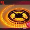 2 Years Warranty Waterproof Yellow 3528 SMD LED Strip Light (HL-352806Y21)