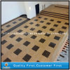Tan Brown e Kashmir Gold Granite Hall / Quarto piso azulejos