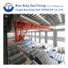 Pijpen van het Koolstofstaal van de Pijp van het Staal van het Koolstofstaal van de Pijp van Tianjin van de Leverancier van China St37 de Naadloze
