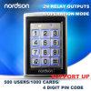 Zugriffssteuerung-Tastaturblock-Digital-Zugriffs-Controller