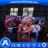 Color a todo color al aire libre de la visualización de LED P6 de la publicidad comercial