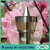 De hete Stoom van de Distillateur van de Essentiële Olie van de Verkoop SS304 Helichrysum Italicum